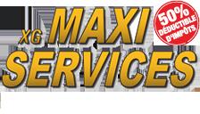 XG Maxi Services
